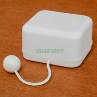 Many Songs! Sankyo Pull String Cord Music Box Baby Crib Bed Bell Kid Doll Toy