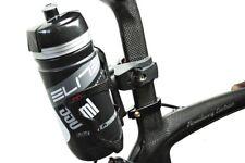 Fahrrad Sattel Flaschenhalter Kit FC211Sportly - Elite Trinkflasche.