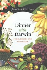 Dinner with Darwin Food, Drink, and Evolution 9780226245393 | Brand New