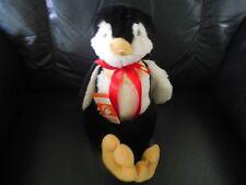 So Cute Penguin Named Piper from Boyd Bears