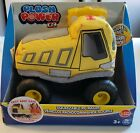 Spin Master Plush Power Squeezable RC Racer 2.4 GHz