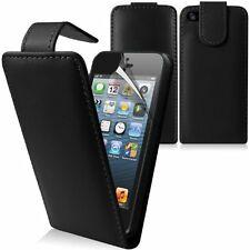 wholesale joblot iphone 4 4s leather wallet flip case holder job lot black