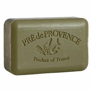 PRE de PROVENCE, Olive Oil & Lavender Soap Bar 350g European Soap Made in France