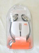 New Old Stock Sony Ericsson Stereo Portable Handsfree HPM-83