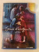 DVD JEUX D'ENFANTS - Guillaume CANET / Marion COTILLARD - Yann SAMUELL