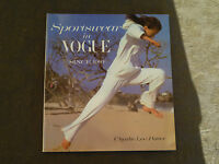 MODE COUTURE CHARLIE LEE POTTER SPORTSWEAR IN VOGUE SINCE 1910 ENGLISH BOOK