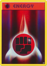 Fighting Energy - 96/108 - Common - Reverse Holo -(x1)- XY Evolutions - NM-Mint!