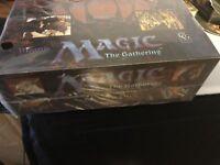 4TH EDITION BOOSTER BOX x 1 - FACTORY SEALED - US ENGLISH - MTG - MAGIC