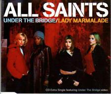 All Saints–Under The Bridge / Lady Marmalade
