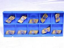 Valenite Indexable Carbide Grooving Inserts VLTC-3L181 Grade-929 Box of 10