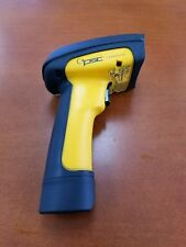 PSC Powerscan PSLR Long Range Scanner Refurbished 90 day warranty