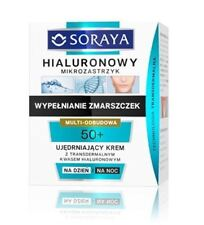 Soraya Micro-Injection Filling Wrinkles 50+ Cream 50ml