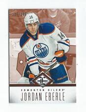 2012-13 Limited #26 Jordan Eberle Oilers /299