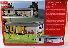 Busch 1434  Bausatz: Kindergarten  HO