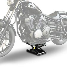 Motorrad Hebebühne Mid-Lift BL Montageständer Motorradheber Chopper,Cruiser etc