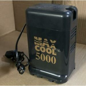 """ACE CONSUMER PRODUCTS 081.0400 """"MAX COOL 5,000"""" EVAPORATIVE COOLER PUMP 192845"""