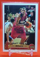 2003 LeBron James Rookie RC Draft Pick #221 Mint Condition!