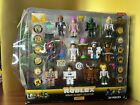 ROBLOX Celebrity Collection Series 3 -12 Figures 12 Codes  Distressed Box For Sale