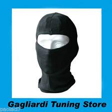 Sottocasco in Cotone Mask Taglia Unica Passamontagna Abbigliamento Moto