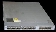Cisco N5K-C5548P 10GE Switch Dual PSU w/ 1* N55-M16UP