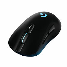 Logitech G403 Prodigy Optical Wireless RGB Gaming Mouse
