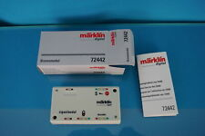 Marklin 72442 Signal decoder Digital NEW