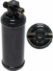 New UAC A/C Receiver Drier Air Condition HVAC Dryer, RD10003C