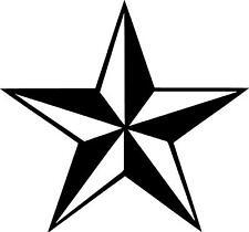 DXF CNC dxf for Plasma Router Clip Art Vector Star Wall Art Plasmacam