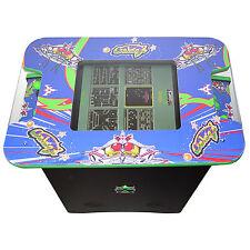 Galaga HOME ARCADE MACHINE - 60 Retro Games-LIVRAISON GRATUITE-GARANTIE 2 AN