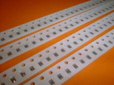 50x smd Condensateur 47pf/50v BF 0805 c0g