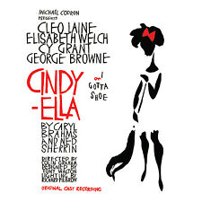 Soundtrack - Cindy-Ella CD