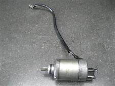 01 Honda CBR 600 F4i Starter Motor 16B
