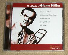 The Music of Glenn Miller CD New