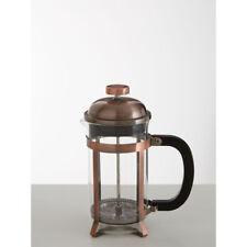 Allera Cafetiere, Copper Finish, 600ml