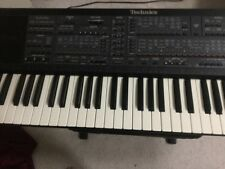 Technics Synthesizer Keyboard Model SX K700