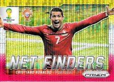 Panini Football Trading Cards Cristiano Ronaldo