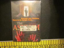 The Asylum (DVD, 2001)