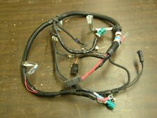 NOS OEM Ford 1999 2004 Mustang Battery Cables Cable Pair 2000 2001 2002 2003