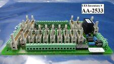 Asm Advanced Semiconductor Materials 2853957-21 Pcb Board 2506-491-01 Used