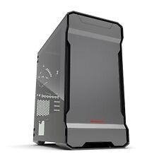 Phanteks Enthoo Evolv mATX Anthracite Midi Tower Case - USB 3.0