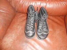 Harley-Davidson Woman's Black Leather Teresa Boots  84264 - Size 9