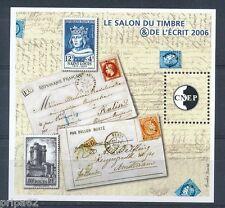 TIMBRE DE FRANCE - Bloc CNEP N° 46** Salon Philatélique du Timbre 2006