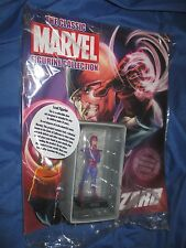 EAGLEMOSS Figure/Magazine #170 WIZARD Marvel Super Hero Collection Figurine