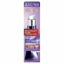 L'Oreal REVITALIFT Filler Eye Cream For Face 30 ml