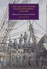Worlds of the East India Company: Lascars and Indian Ocean Seafaring,...