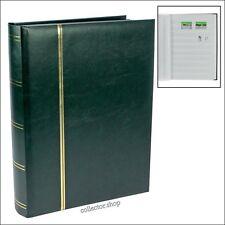 Safe 150-3 Einsteckbuch Großformat 64 Weiße Seiten