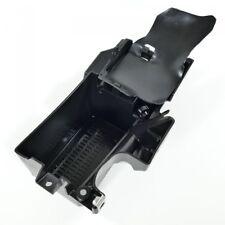 Kawasaki er-6n er6n er650c 2009-2011 batería recuadro compartimento soporte batería