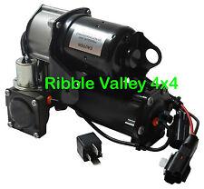 LAND Rover Discovery 3 Seagate tipo Sospensioni Pneumatiche Compressore lr023964 & Relay