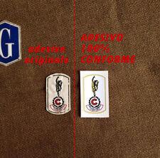 Adesivo Stickers 100% CONFORME Mercurio D'oro 1966 x Graziella Carnielli