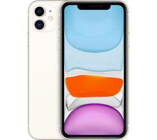 Nuevo Apple iPhone 11 128GB Blanco MWM22B/A LTE 4G Desbloqueado Sin SIM Reino Unido
